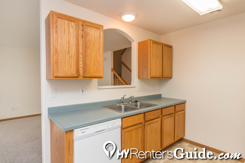 Windwood Townhomes Photo #1