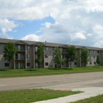Prairie Garden Apartments Photo