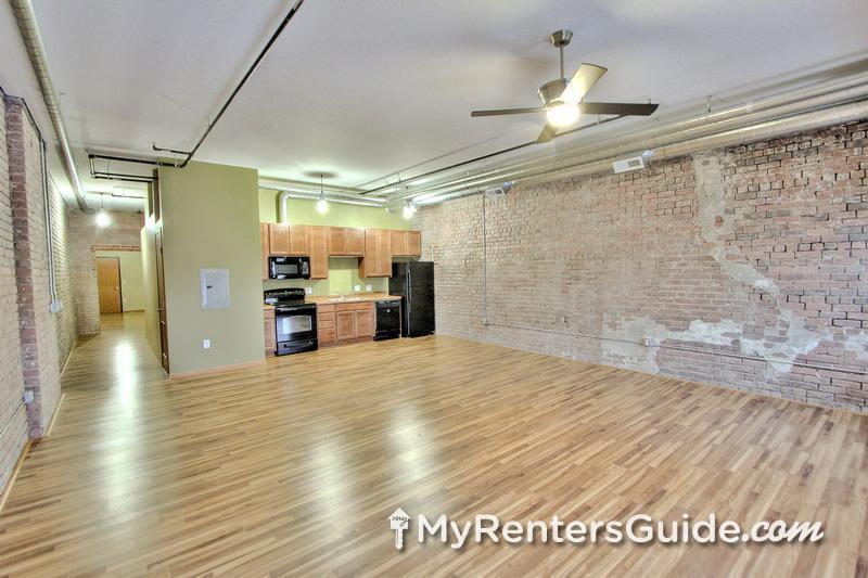 Riverpoint Lofts Apartments For Rent Des Moines