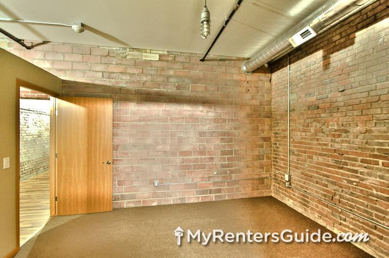 Riverpoint Lofts Photo #1