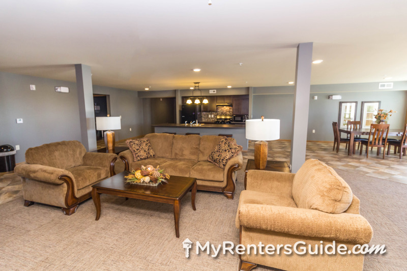 Whisper Rock Apartments Photo #1