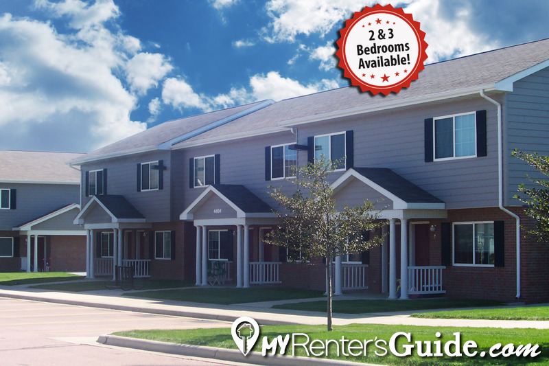 WestPointe Apartments & Townhomes Photo #0