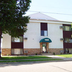 Wollman Estates Apartments Photo