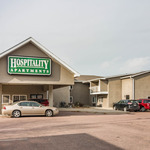 Hospitality Apartments Photo