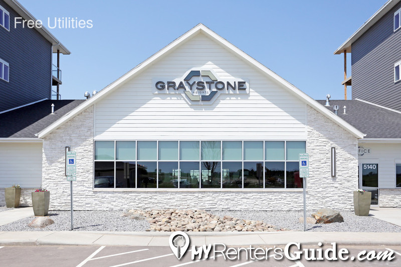 Graystone Heights Apartments Photo #0