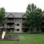 Woodridge Apartments Photo