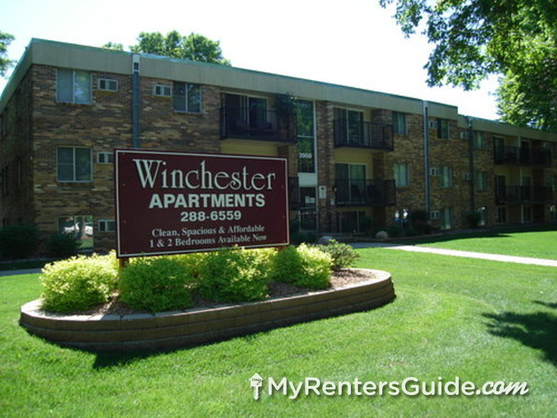 Winchester Apartments Photo #0