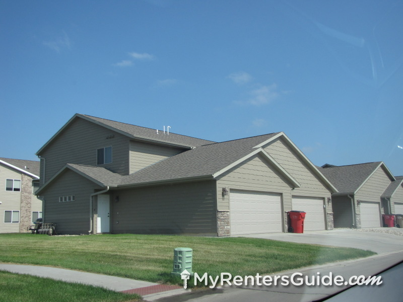Freedom Place Townhomes Photo #1