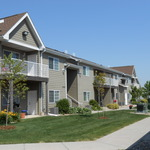 Bentley Park Apartments and Townhomes