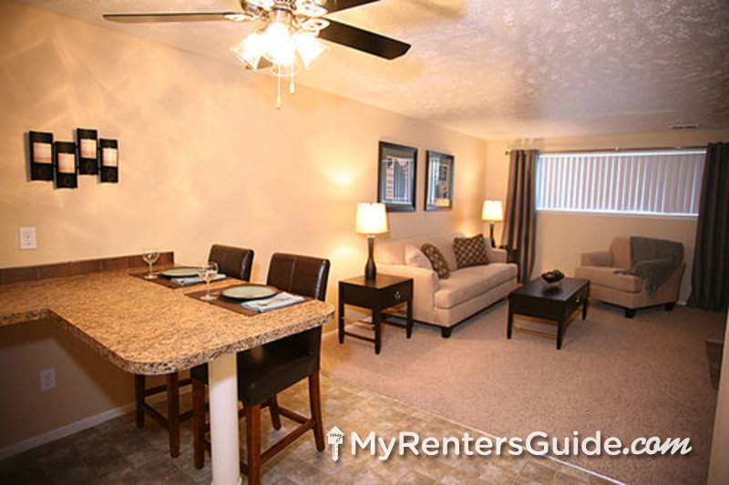 Cimarron Hills Apartments Apartments For Rent Omaha