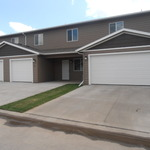 Santa Rosa Estates Townhomes Photo