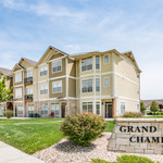 Grand Champions Apartments II Photo