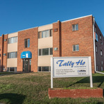 Tally Ho Apartments Photo