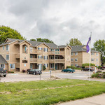 Woodway Apartments Photo