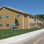 Northlake Apartments Photo