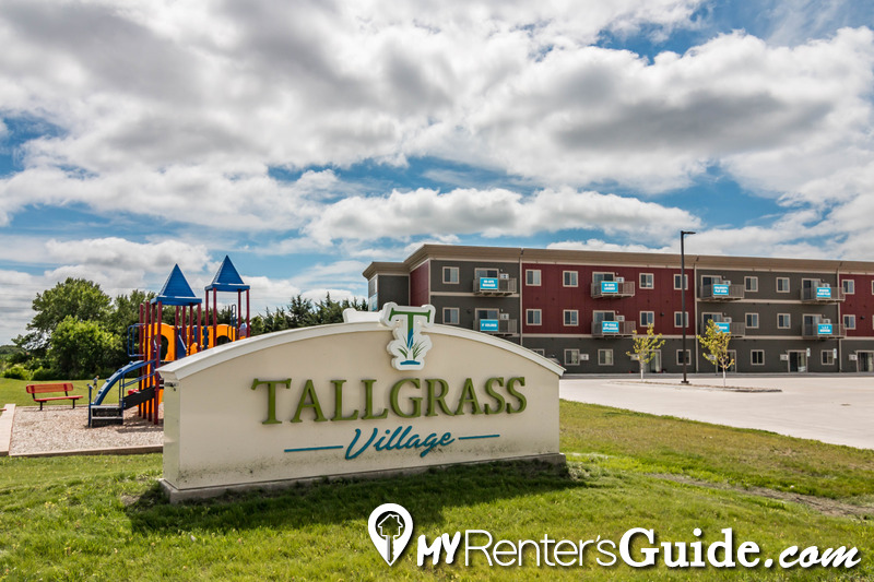 Tallgrass Village Photo #0