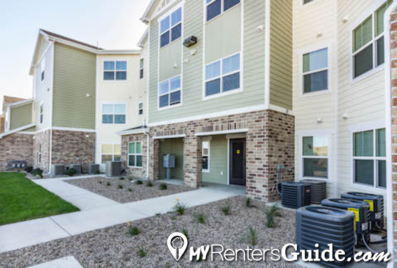 Whisper Rock Apartments Rapid City