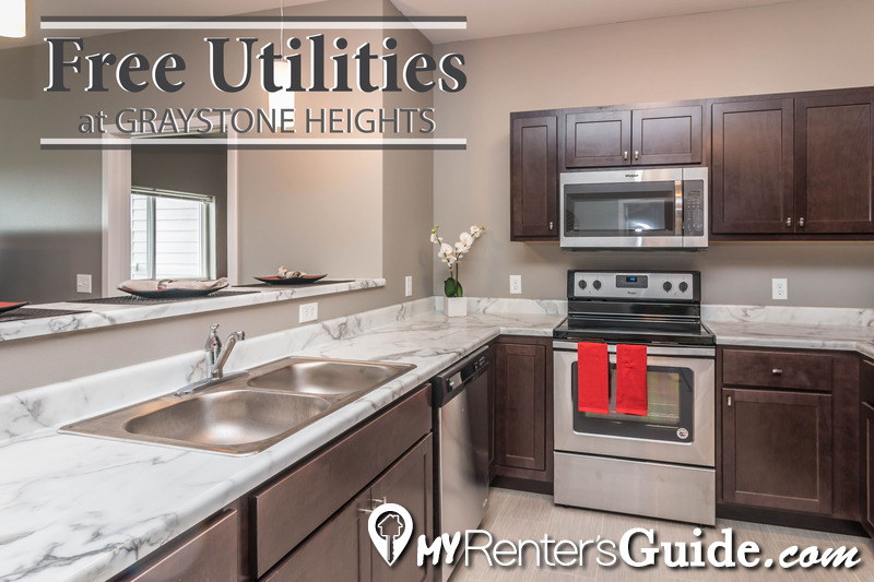 Graystone Heights Apartments Photo #1