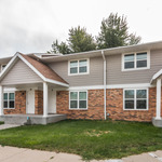 Riverstone Townhomes Photo