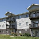 Oxbow Park Apartments Photo