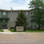 Western Comfort Apartments