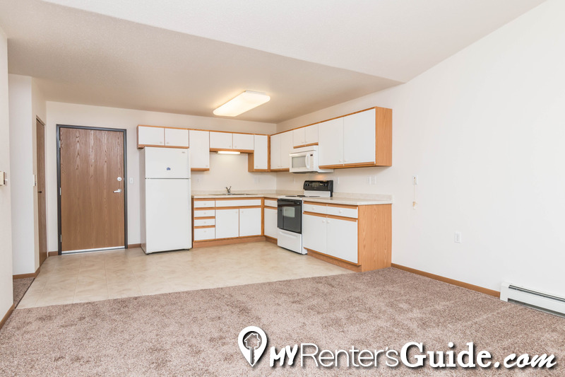 River Square Apartments For Rent Fargo Myrentersguide