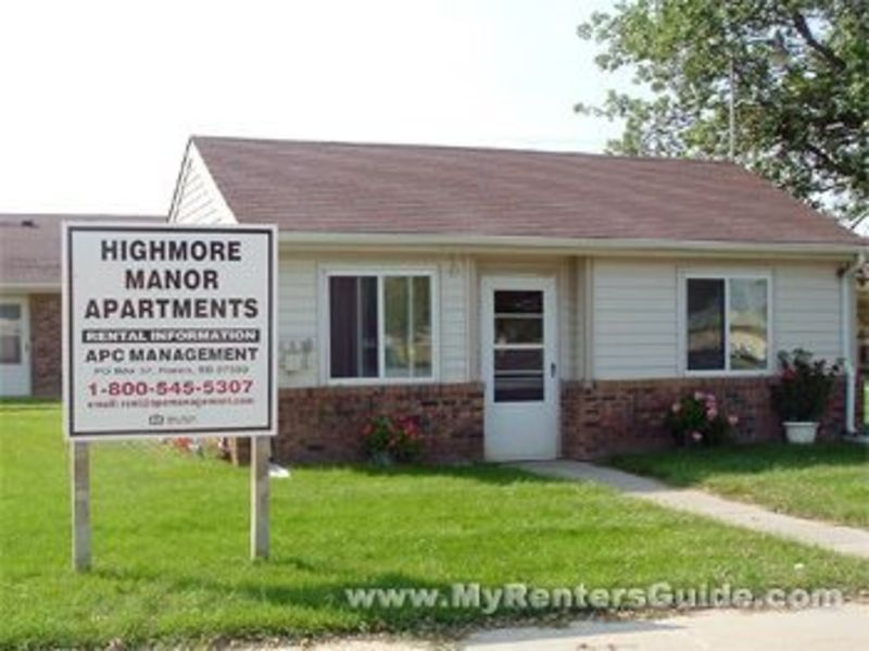 Highmore Manor Apartments Photo #0