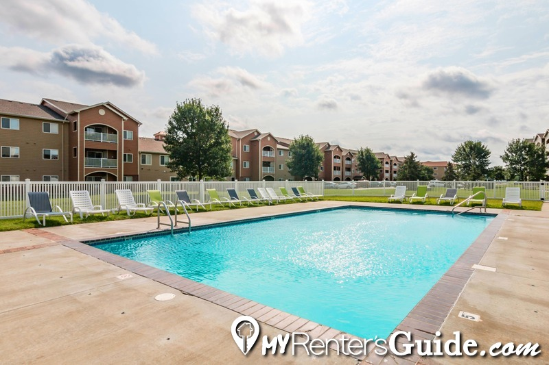 Steeplechase Apartments Photo #0