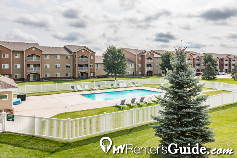 Steeplechase Apartments Apartments For Rent Sioux Falls