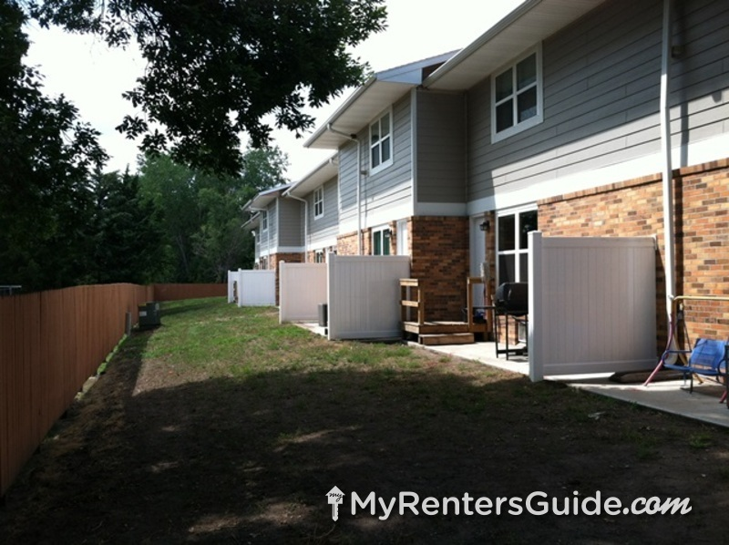 Riverstone Townhomes Photo #1