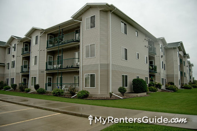 Sunset Trail Apartment Homes Photo #1