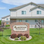 Blakewood Townhomes Photo