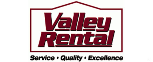 Professionally managed by Valley Rental