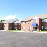 Parkwood Apartments Photo