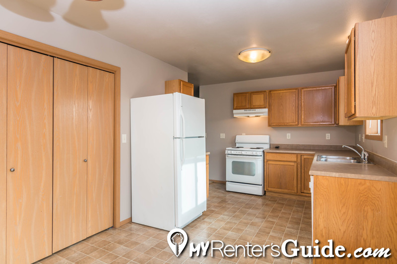 Rent to Own Homes Photo #1