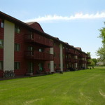 The Sands Apartments Photo