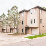 Townhomes At Four Hills Photo