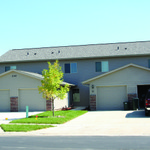 Shebal Townhomes Photo