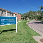 Silver Springs Apartments Homes Photo