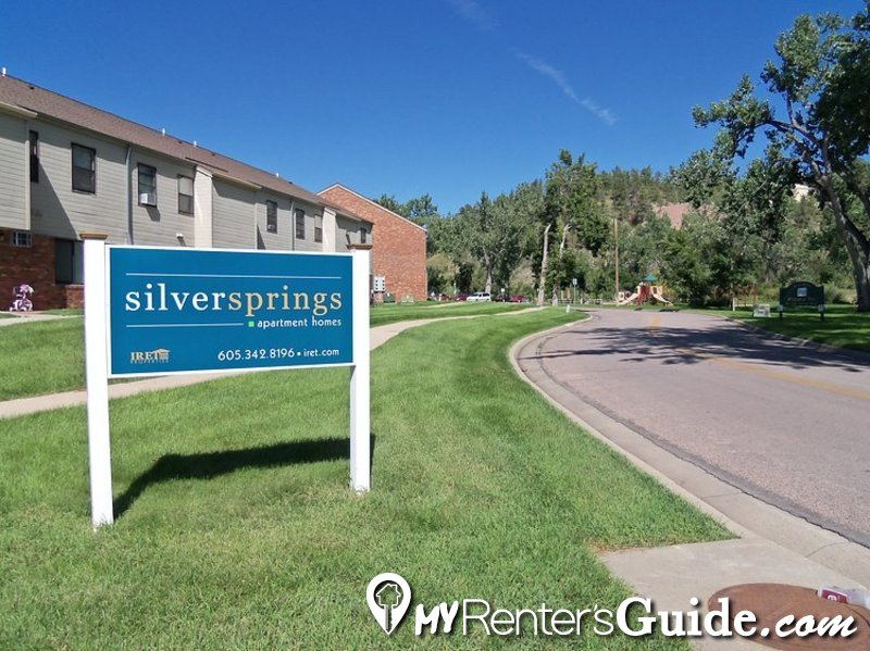 Silver Springs Apartments Homes Photo #0