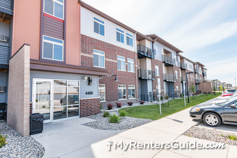 Metropolitan Apartments Apartments For Rent Fargo Myrentersguide