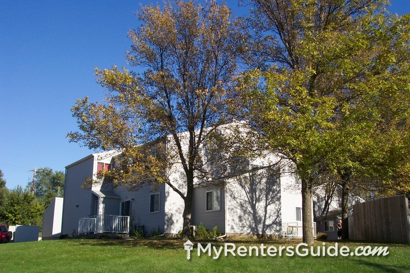 Rolling Hills Townhomes Photo #1