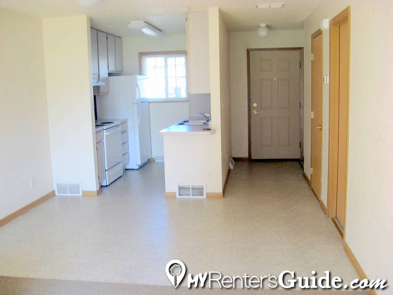 Jefferson Court Townhomes Photo #1