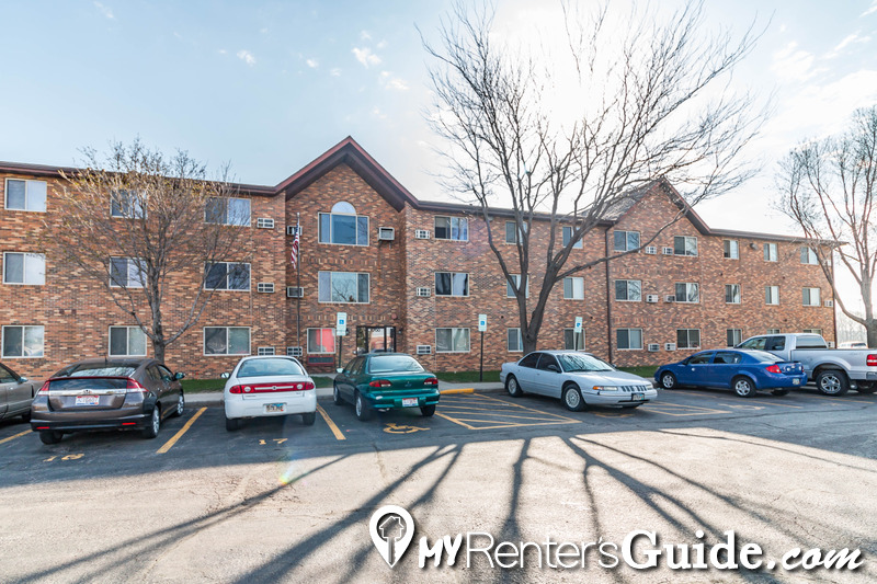 West Creek Woods Apartments Photo #0