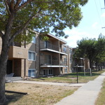 Parkview Apartments Photo