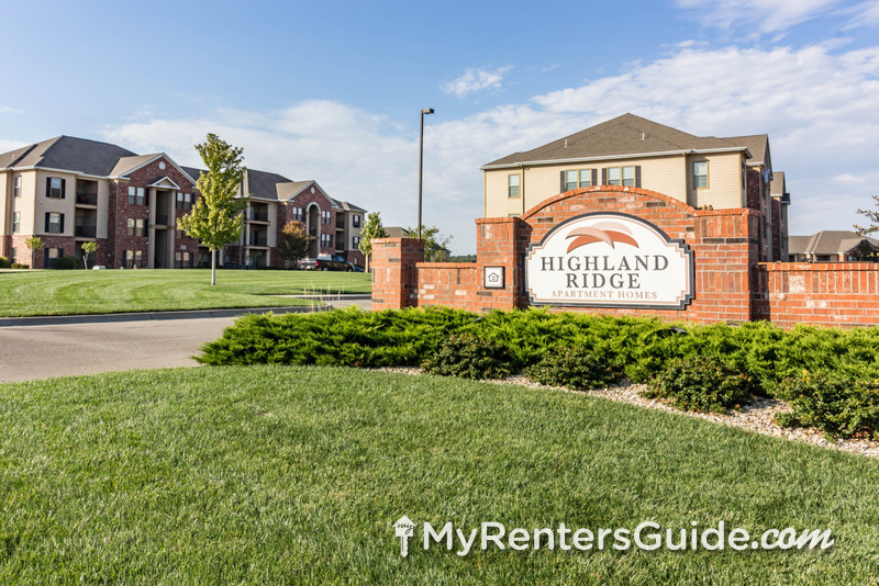 Highland Ridge Apartment Homes